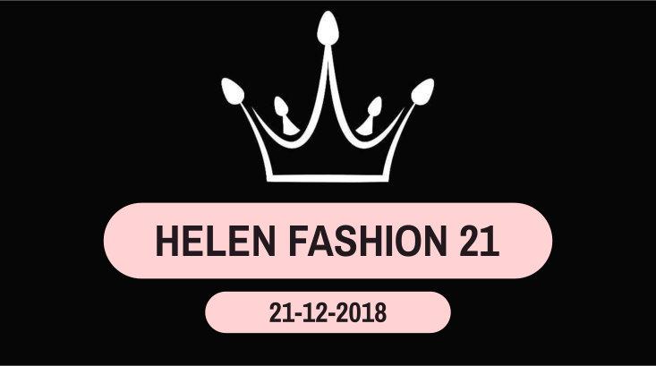Helen Fashion 21